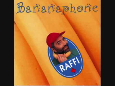 Raffi- Banana Phone ( Fast Version )