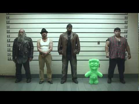 Sour Patch Kids Commercial Lineup Youtube