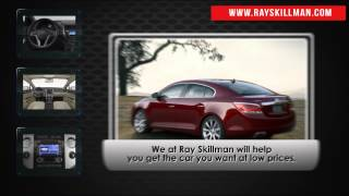 Ray Skillman   Living up your life with your dream car on your ride