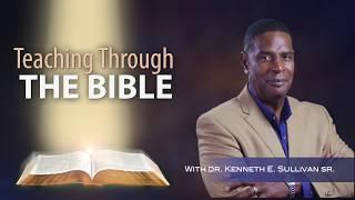 Ephesians Chapter 1 | Teaching Through the Bible