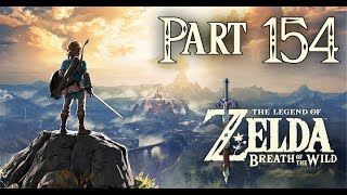 The Legend of Zelda: Breath of the Wild Switch Playthrough with Chaos part 154: The Eldin Region