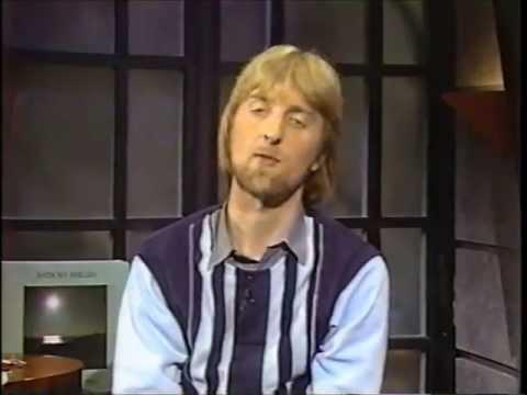 Anthony Phillips (Genesis) on VH1
