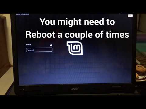 Replacing Windows 7 With The Free Awesome OS Linux Mint