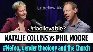 #MeToo and the Church: Egalitarian vs Complementarian • Natalie Collins & Phil Moore