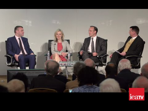 Panel Discussion: Post-Election Conference 2015