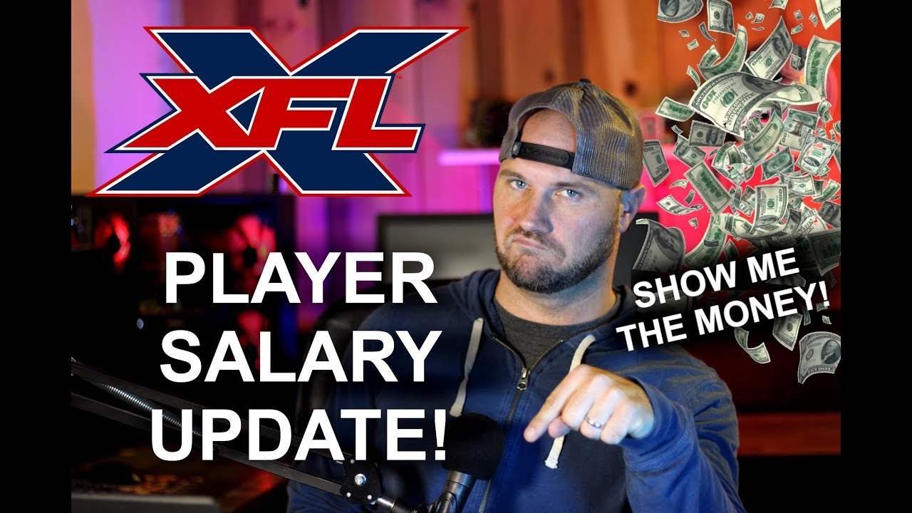 XFL returns: Rule changes, team names, player salaries and other ...
