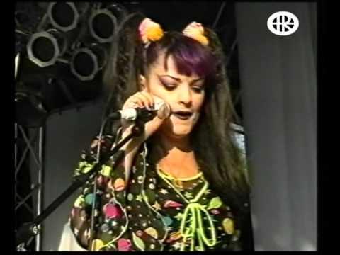 Nina Hagen Live