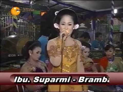 MARAI CEMBURU - CS SUPRA NADA LIVE BRAMBANG