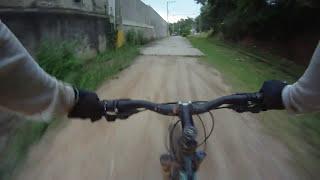 mountain bike 29er go back trail