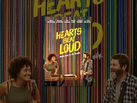 Hearts Beat Loud Mp3