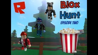 Roblox - Blox Hunt Episode 2 (Taking Out The Trash)