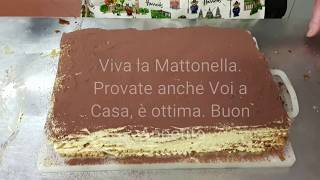 Making Of: Mattonella