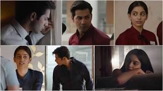 Theher Ja (Film October) Full Clean karaoke Muzic M.Fahim With background Vocal