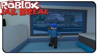 🚨 Roblox Jail Break - BIG ARREST! | Roleplay |