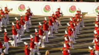 2009 Rose Parade: Pasadena City College Honor Band