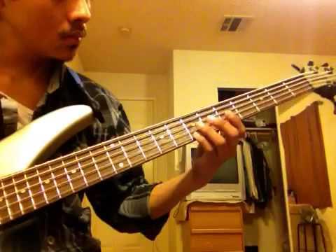 Saratoga - Fe (Bass Cover Intro)