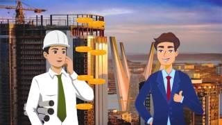 видео Услуги ремонта и герметизации межпанельных