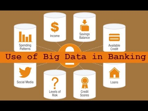 Use of Data Science in Banking -1
