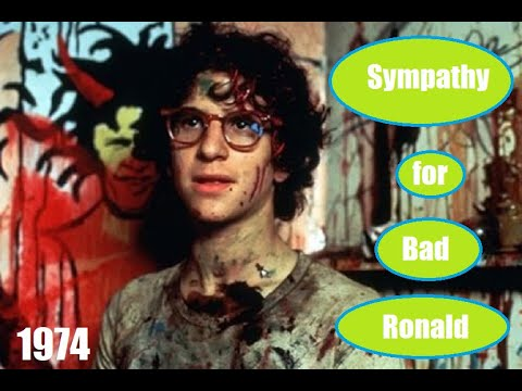 Download Sympathy for Bad Ronald 1974