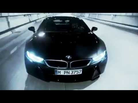 Bmw i8 commercial youtube bmw i8 commercial sciox Image collections