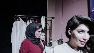 Nawal Al Hooti Fashion Show