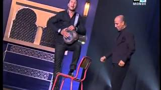 Download Video Marrakech Du Rire - EL FAD  EKO MP3 3GP MP4