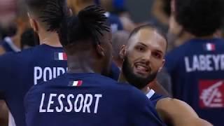 Francuska - Sjedinjene Države 89:79   Najbolji Momenti Meča   SPORT KLUB Košarka