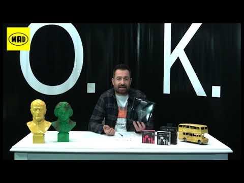 ΟΚ! The Request Show, με τον Θέμη Γεωργαντά 17/12/18