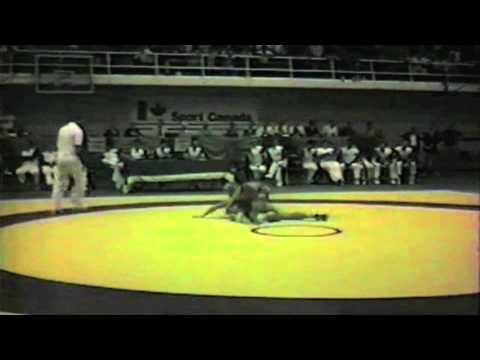 1980 Canada Cup: Match 13