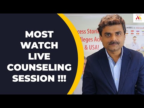Study MBBS Abroad in 2020 | MBBS | Study Abroad | Moksh MBBS from YouTube · Duration:  49 minutes 39 seconds