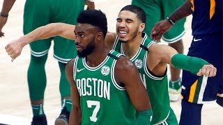 NBA Best Game Winners But Different Broadcasters 2017-2018