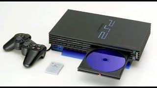 Reanimacja PS2!