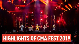 CMA Fest 2019: Summer's Biggest Event (Highlights)