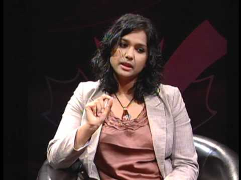 "MP Rathika, Project Belonging & ""Why jailing my sex abuser won't help"" (EP15) - CrossRoads ""TVI"""