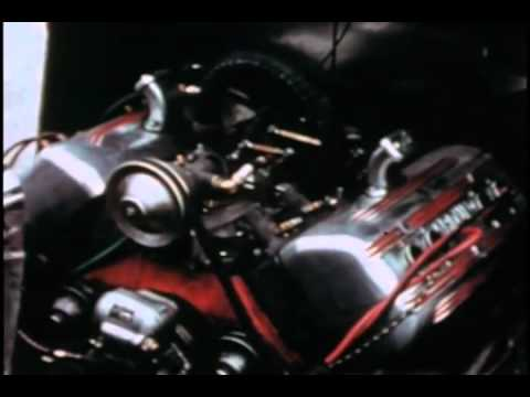 The Hot Rod Story Drag Racing