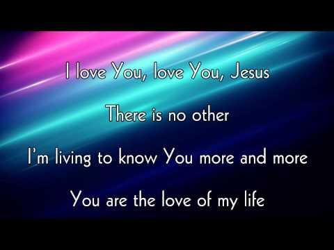 Love of My Life - Planetshakers Resource Disc 2015 (Studio Version) Lyric Video