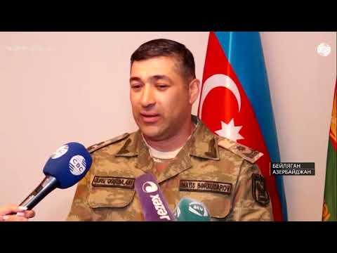 В апреле 2016 года мы могли бы дойти до самого Еревана – азербайджанский генерал