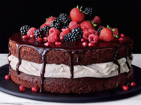 Sugar Free Cake | Diabetic Cake | Food Kitchen