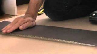 How To Install The Kick-boards In A Diy Kitchen Or Laundry Installation