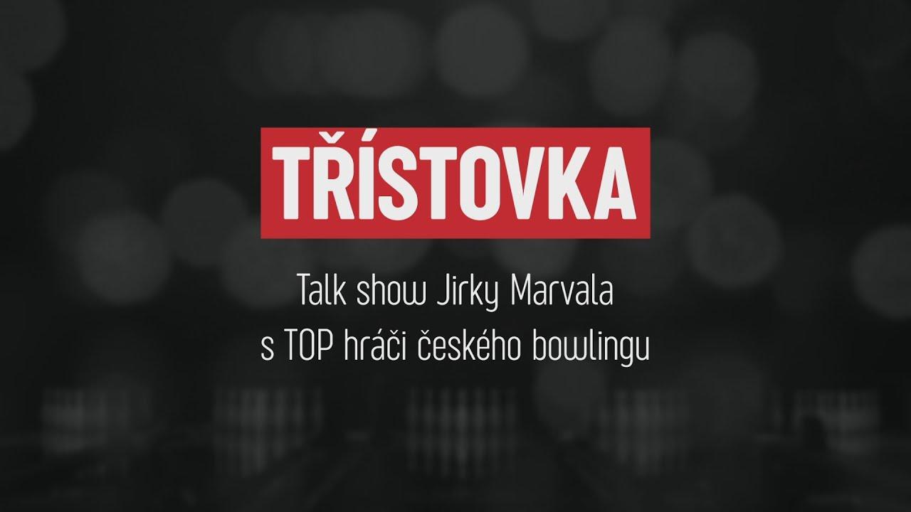 Talk show s juniorskou mistryní České republiky
