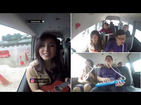 Sing In The Car - Medis Band - Cinta Itu Kamu