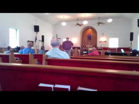 Stirrat Community Church 8- 6- 2017