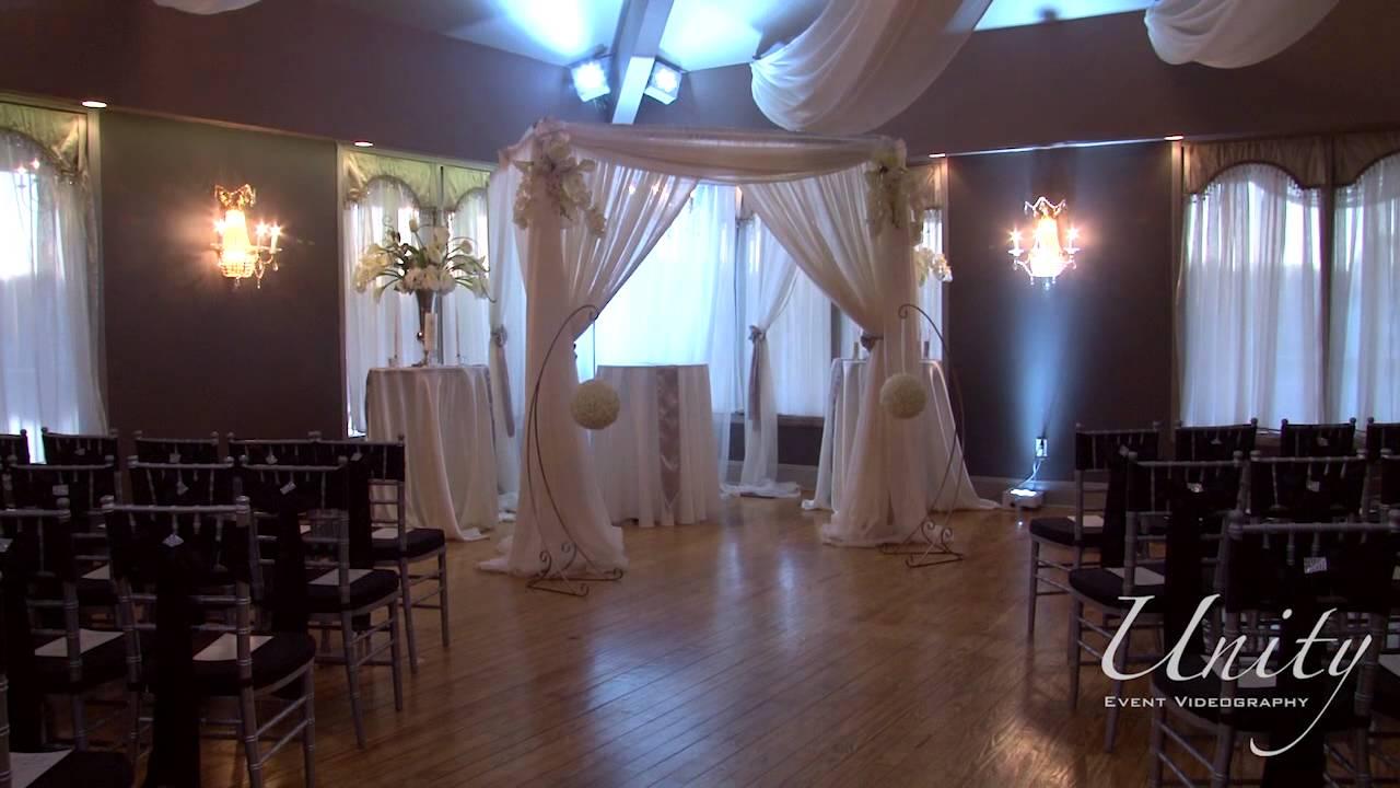 The crystal ballroom on the lake orlando wedding venue youtube junglespirit Images