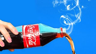 Amazing Experiments To Blow Your Mind! || 33 Science Tricks You Can Try