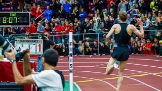 Olympic Throwback: Galen Rupp Breaks 2-Mile AR