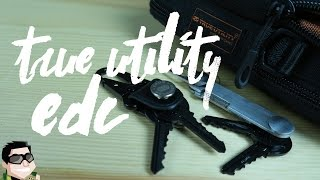 New! True Utility Connect EDC Accessories