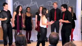 A Whole New World- Winter Concert 2013 Thumbnail
