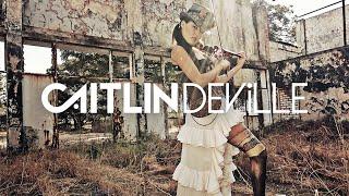 Rapidfire - Caitlin De Ville (Electric Violin Original)