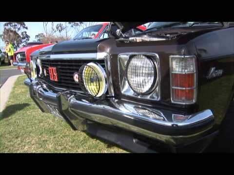 Gasolene: Season 4 Episode 5 - Shannons Aussie Classic Car Show