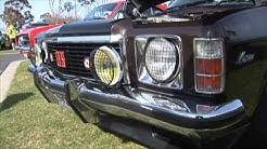 Gasolene: Season 4 Episode 5 - Shannons Aussie Classic Car Show